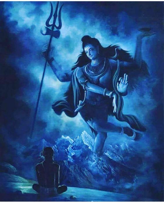 PunjabKesari, महाशिवरात्रि, Mahashivratri 2019, Lord Shiva, Shivji, Shiv Shanker, शिव जी, शिव शंकर