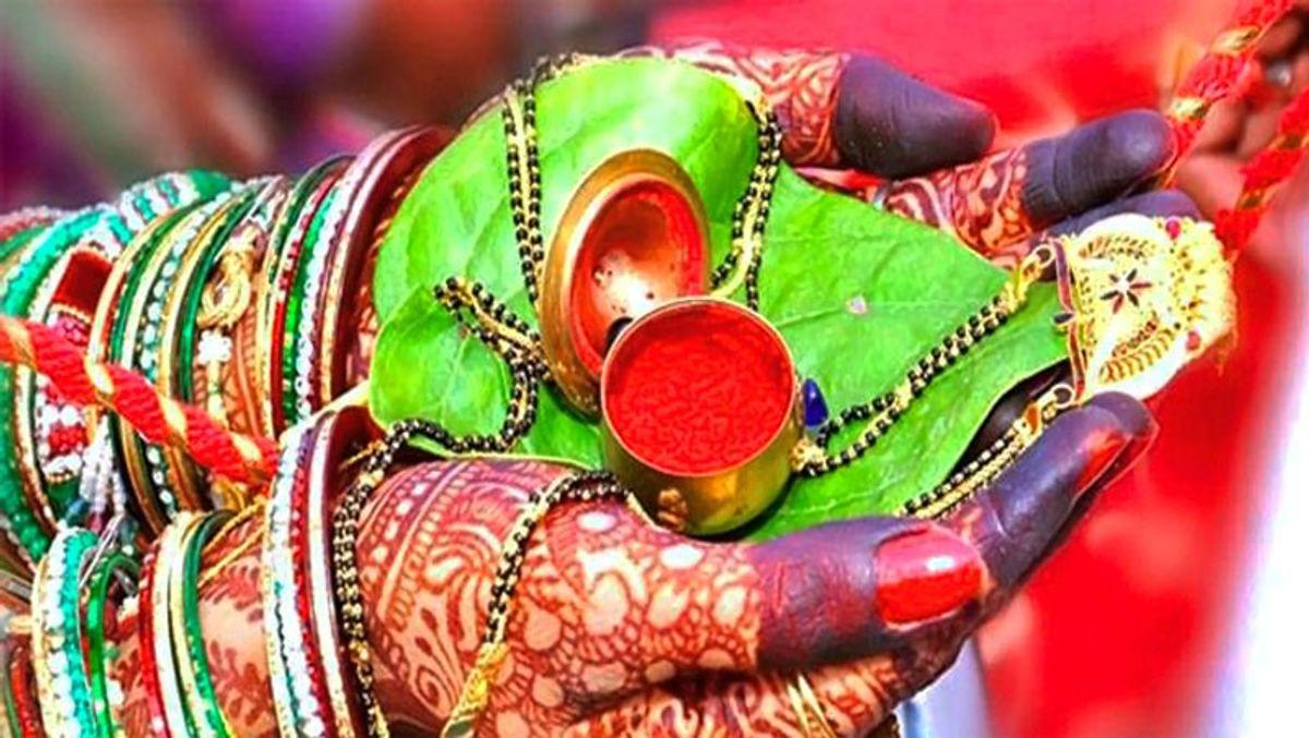 Punjab kesari, Hariyali Teej, Hariyali Teej 2020, हरियाली तीज, Interesting scientific facts, Sawan, Sawan 2020, Bholenath, Devi Parwati, Vrat Or Tyohar, Fast and Festival, Importance of Hariyali Teej