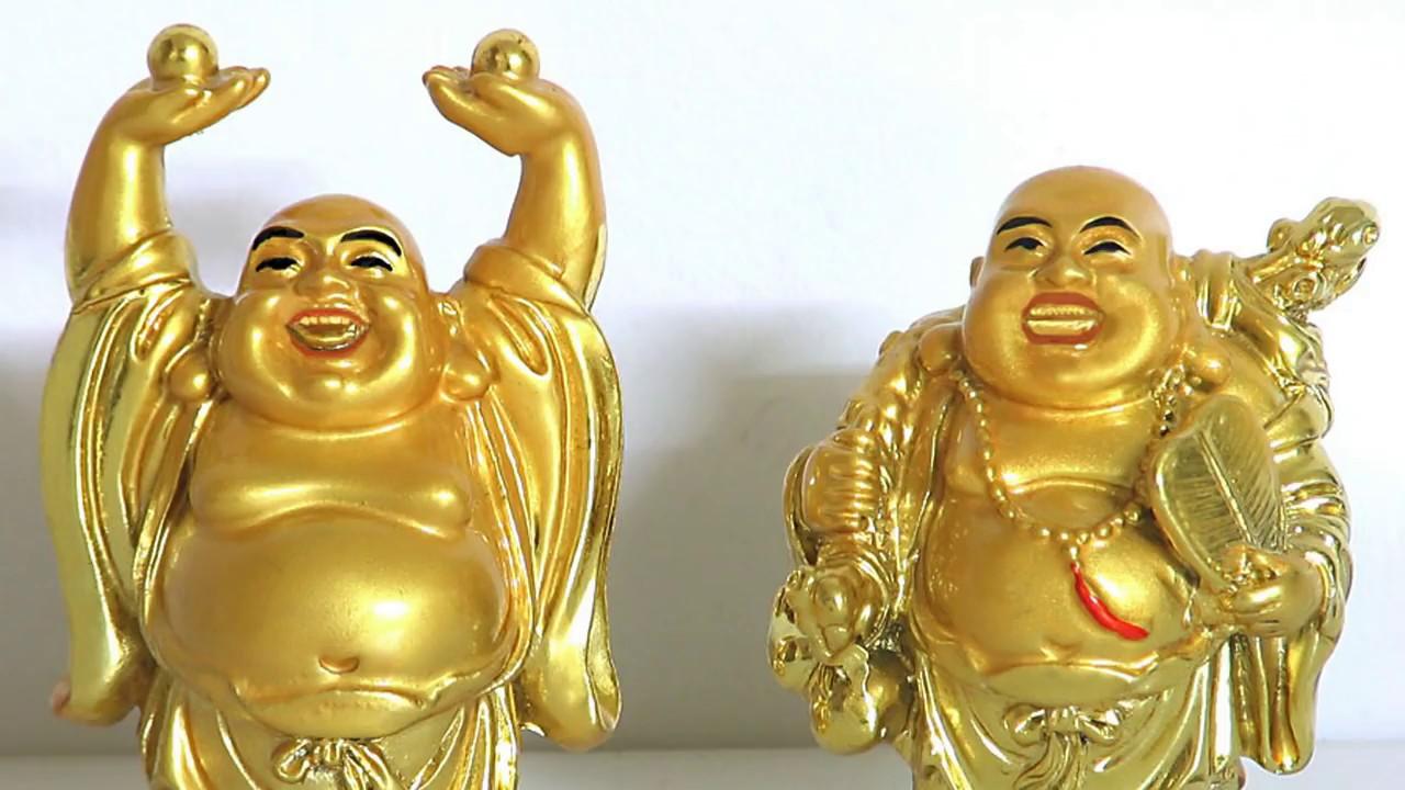 PunjabKesari, kundli tv, laughing buddha image
