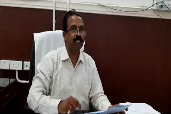 PunjabKesari, haryana hindi news, rewari hindi news, digital OPD, e treatment service