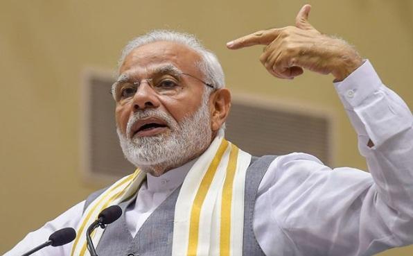 modi is coming haryana