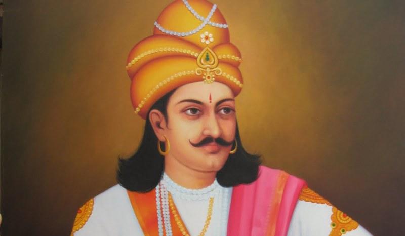 PunjabKesari, raja ashok Image, Royal Families Dark Secrets Image