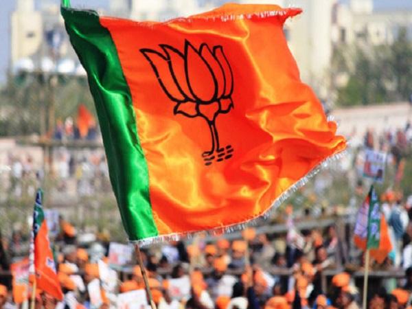PunjabKesari, Madhya Pradesh, Punjab Kesari, Bhopal, BJP, Akash Vijayvargeeya, Anil Saumitra, PM Modi