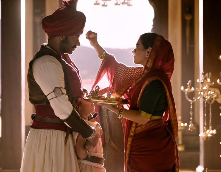 Bollywood Tadka, Tanhaji Movie Review