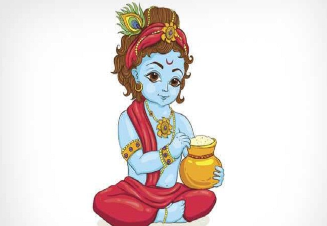 PunjabKesari, Krishna Janamashtmi, श्री कृष्ण जन्माष्टमी, श्री कृष्ण, Krishna Janamashtmi 2019, श्री कृष्ण जन्माष्टमी, Laddu gopal,