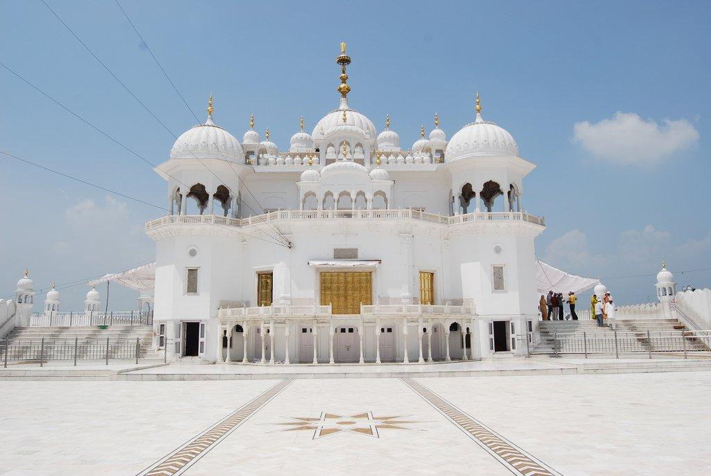 PunjabKesari, Lohri Special Gurudwara Image, Famous Gurudwara Image, भारत के फेमस गुरुद्वारे इमेज