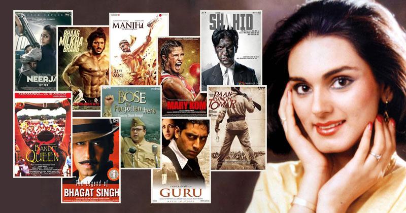 PunjabKesari, Biopics In Bollywood