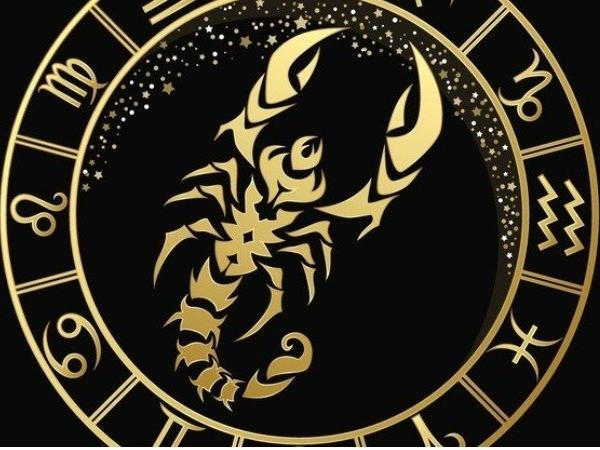 PunjabKesari, वृश्चिक, Scorpio, Scorpio sign, Zodiac Sign