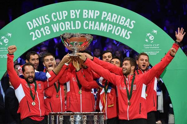 Davis Cup Image