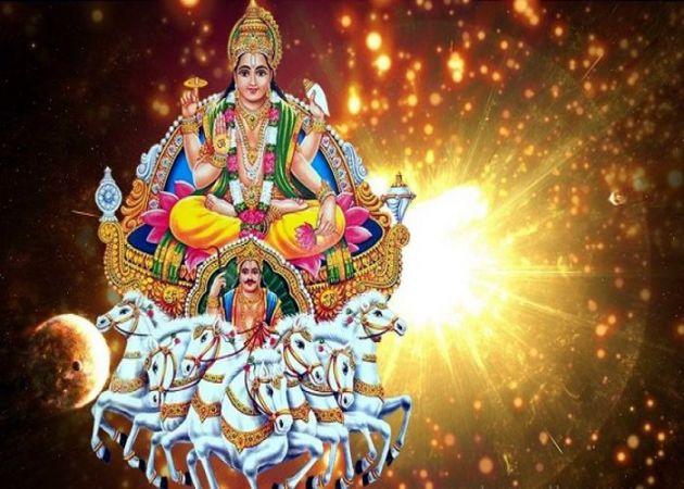 PunjabKesari, Surya dev, Surya, सूर्य देव