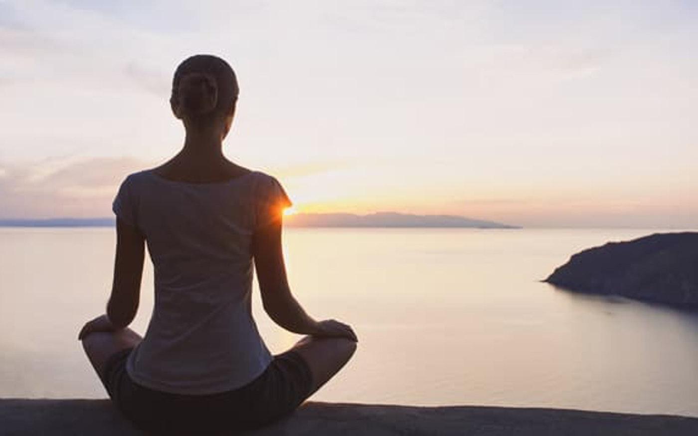 PunjabKesari, meditation