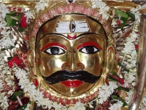 PunjabKesari,  Kalashtami Special 2019, Kaal Bhairav, Kaal Bhairav Pujan, Kaal Bhairav Pujan Mantra