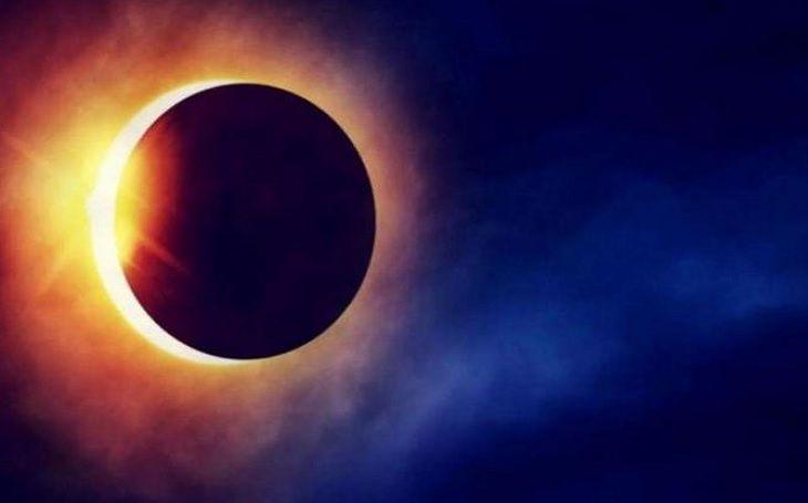 Punjab kesari, Dharam, Lunar eclipse, Solar eclipse, सूर्य ग्रहण, चंद्र ग्रहण, Planets Tips In hindi, Grahon Ko Jane, Jyotish Gyan, Grahon ki Jankari