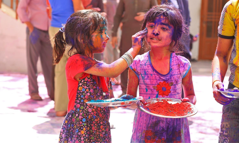 PunjabKesari, Holi Holi 2019, होली