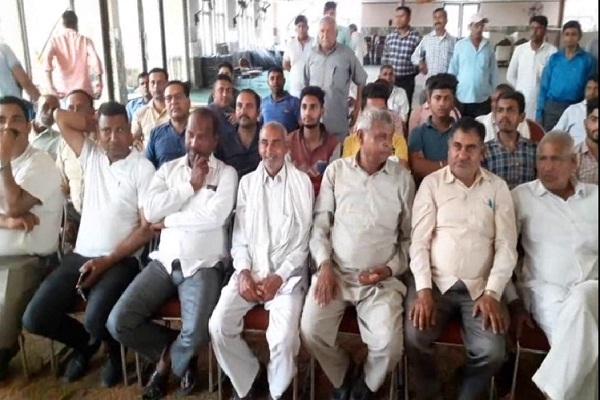PunjabKesari, saini, right, Loksabha, election