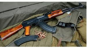 rifle snatching bid foiled in tral one person apprehended