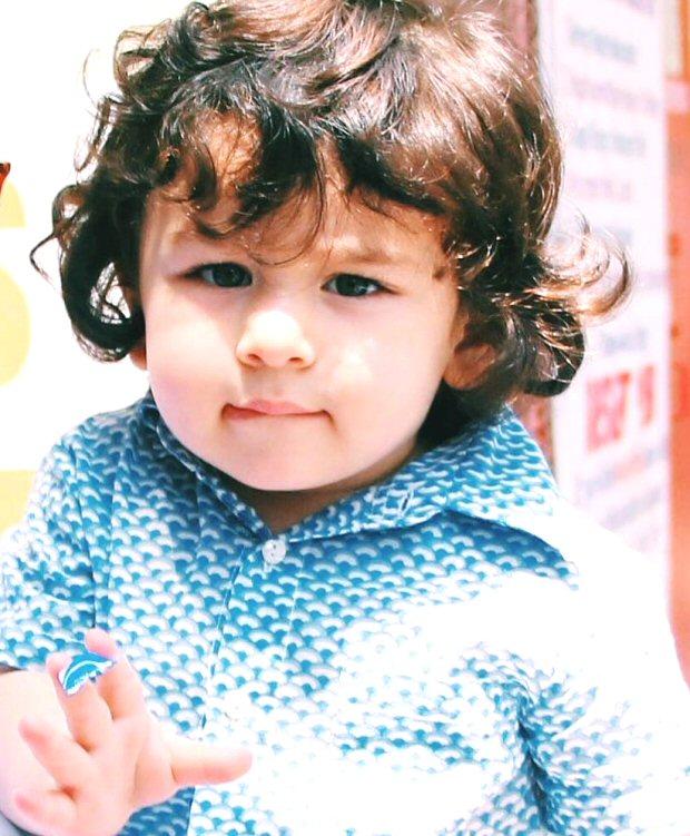 Bollywood Tadka, taimur ali khan image, taimur ali khan cute image, तैमूर अली खान क्यूट इमेज