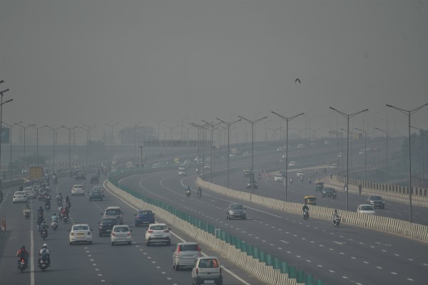 air quality  very poor  in up aqi reaches 365