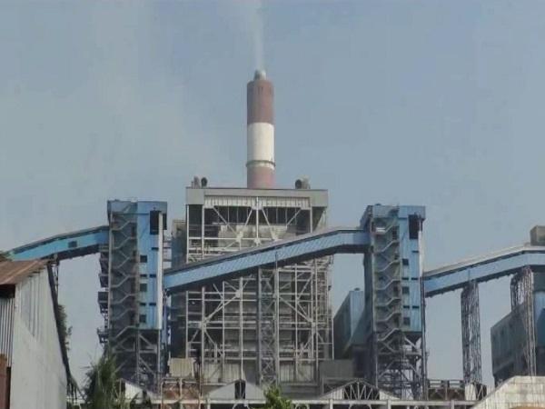 PunjabKesari, Madhya Pradesh News, Singrauli News, Vindhyanchal NTPC, Desulfrigesan Plant, Sulfur Dioxide, country's largest NTPC
