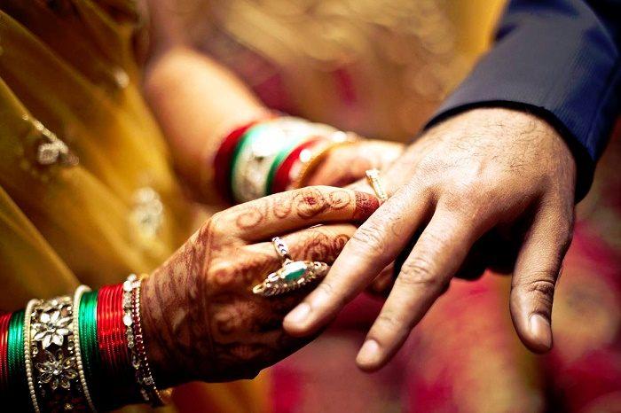 PunjabKesari, सगाई, शादी, विवाह, Engagement, marriage