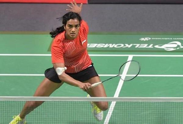 PV Sindhu, Srikanth Kidambi, Badminton, Saina Nehwal, French Open 2018, Badminton French Open