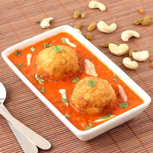 PunjabKesari, Malai Kofta Image, Malai Kofta Recipe Image