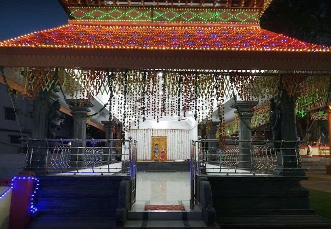 PunjabKesari, Sri kotankulera temple