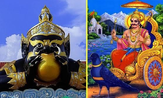 PunjabKesari, शनि, शनि देव, Shani Dev, Shani, Saturn, Saturn planet, शनि ग्रह