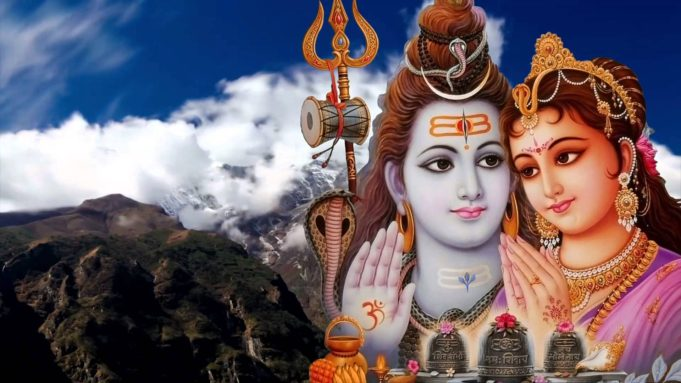 PunjabKesari, kundli tv, lord shiva image , mata parvati image
