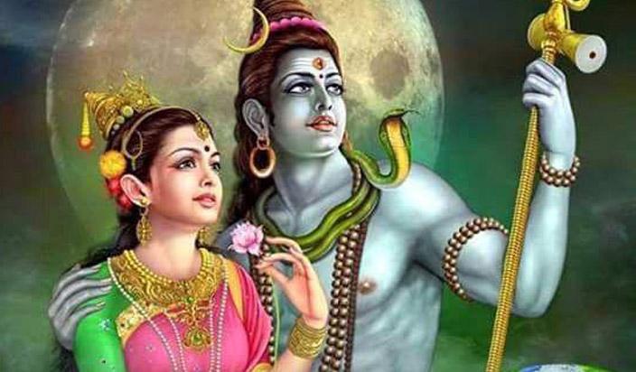 PunjabKesari, kunldi tv, lord shiva image
