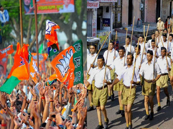 PunjabKesari, Madhya Pardesh Hindi News, Bhopal Hindi News, Bhopal Hindi Samachar, Congress, Minister Govind Singh, Statement, Rss, BJP, Grenade, bomb