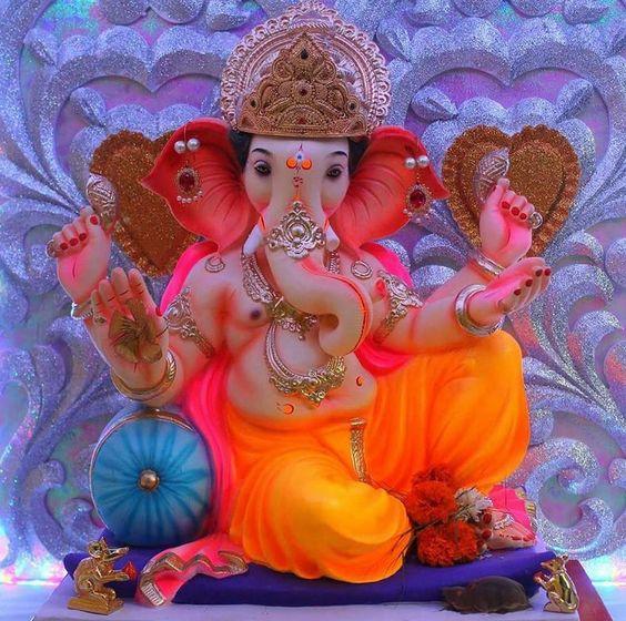 PunjabKesari, Lord Ganesh kji, Sri Ganesh, Lord ganesha, गणेश जी, श्री गणेश, गणपति बप्पा, Ganpati bappa
