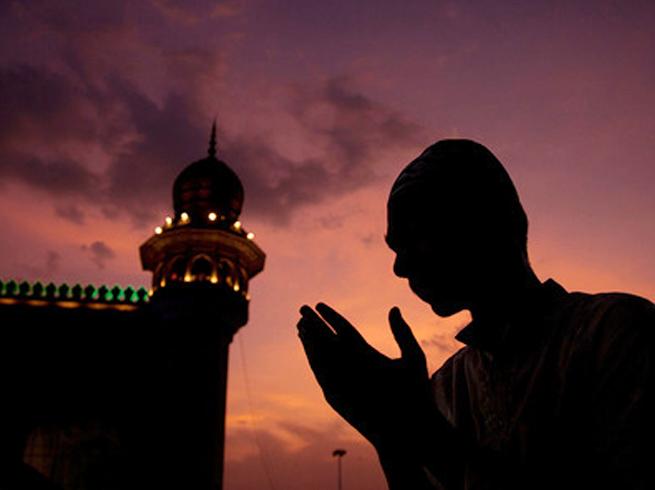 PunjabKesari, Allah Ki Ibadat, अल्लाह की इबादत, इबादत