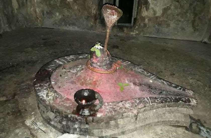 PunjabKesari, PunjabKesari, अश्वत्थामा असीरगढ़ किला, Ashwatthama Asirgarh Fort, Madhya Pradesh, गुप्तेश्वर महादेव, Gupteshwar Mahadev