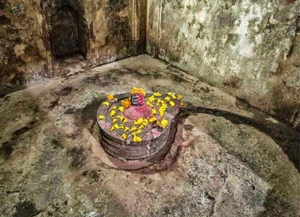 PunjabKesari, अश्वत्थामा असीरगढ़ किला, Ashwatthama Asirgarh Fort, Madhya Pradesh, गुप्तेश्वर महादेव, Gupteshwar Mahadev
