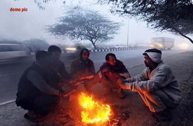 PunjabKesari, Cold wave will occur in Punjab, breaking previous records