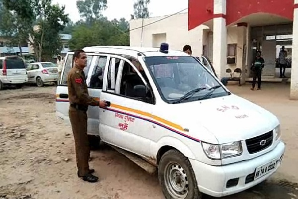 PunjabKesari,  Rape, crime, kidnapping