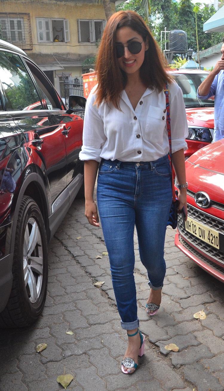 Bollywood Tadka,yami gautam ,zareen khan ,looked, gorgeous,Bollywood News, Bollywood News and Gossip, Bollywood Box Office Masala News, Bollywood Celebrity News, Entertainment