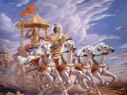 PunjabKesari, श्रीमद्भगवदगीता ज्ञान, श्रीमद्भगवदगीता, Shrimad Bhagwat Geeta, Bhagwat Geeta, श्रीमद्भगवदगीता श्लोक, Bhagwat Geeta Shaloka, Mantra bhajan aarti, Vedic mantra in hindi, Vedic Shalokas
