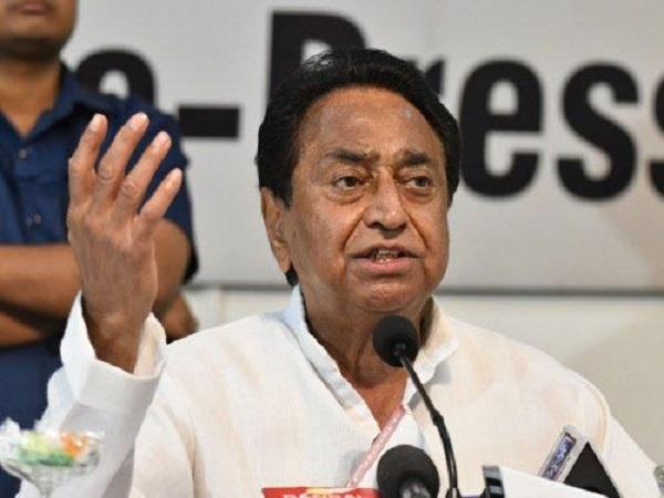 PunjabKesari, Madhya Pradesh News, Shivraj Singh Chauhan, Kamal Nath, Congress, BJP