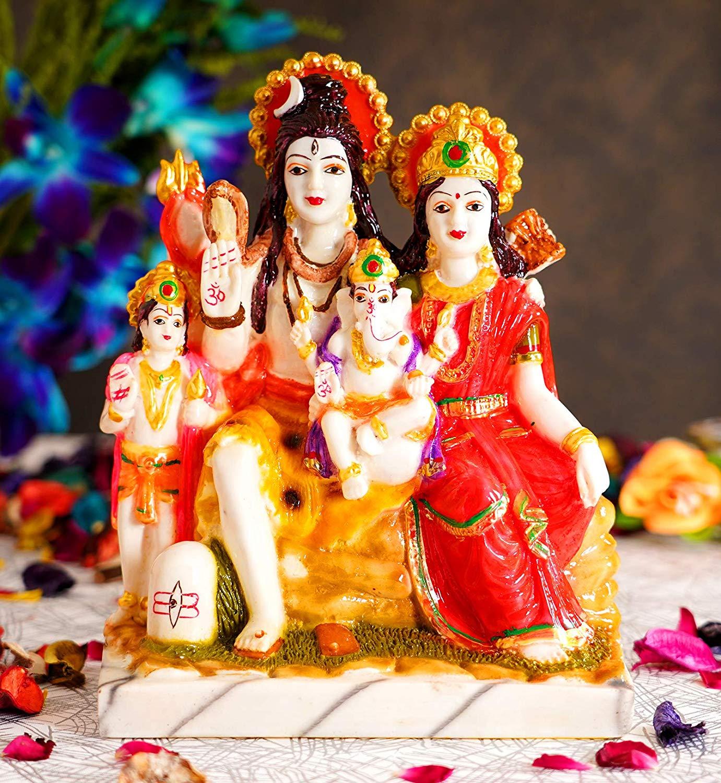 PunjabKesari, Lord Shiva, Parwati mata, शिव, पार्वती
