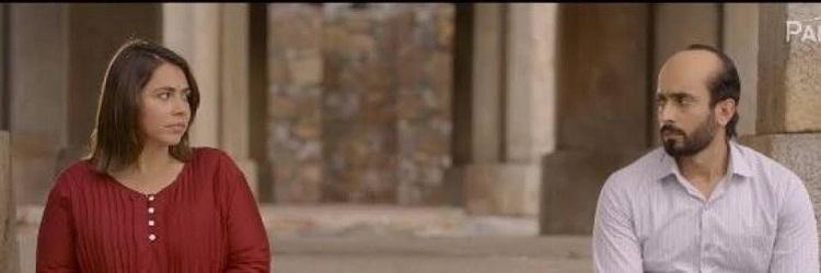 Bollywood Tadka, Ujda Chaman Movie Review