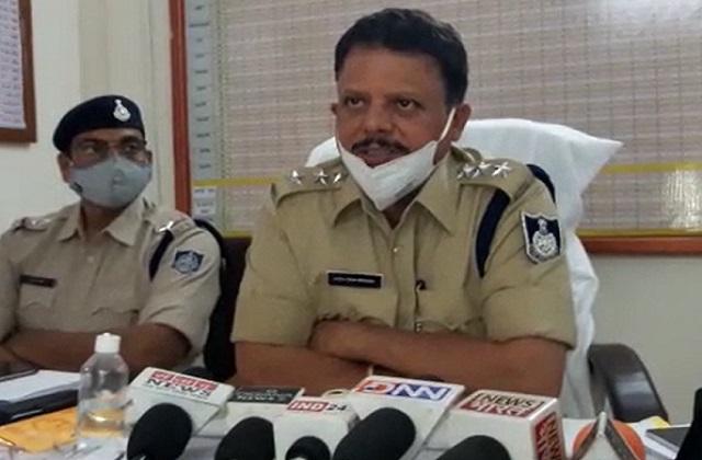 PunjabKesari, accused arrested, Hemp, Ratlam, Javra pOlice, Crime