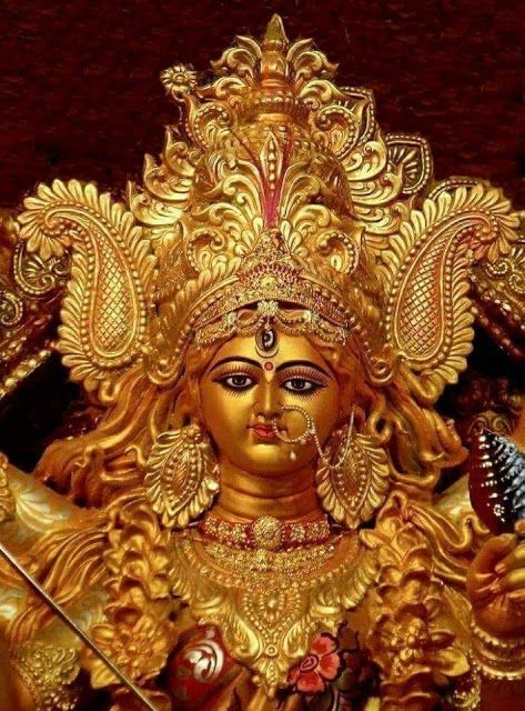 PunjabKesari, Chaitra Navratri 2019, Chaitra Navratri image, Navdurga image, चैत्र नवरात्रि, नवरात्रि फोटो, नवरात्रि इमेज