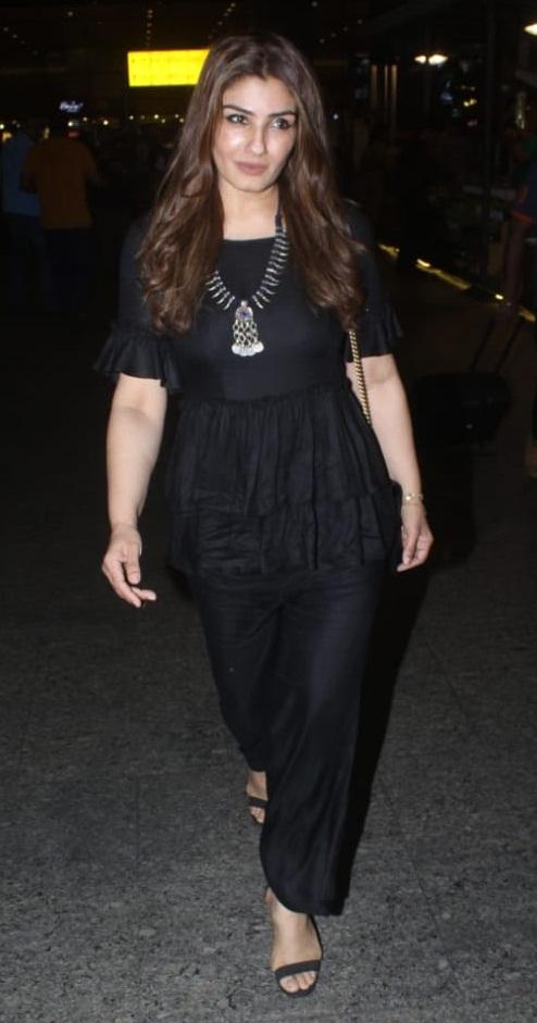 Bollywood Tadka, रवीना टंडन इमेज, रवीना टंडन फोटो, रवीना टंडन पिक्चर