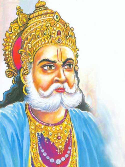 PunjabKesari, Dashrath, Raja Dashrath, राजा दशरथ