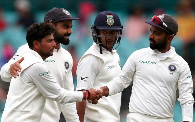 team india test image