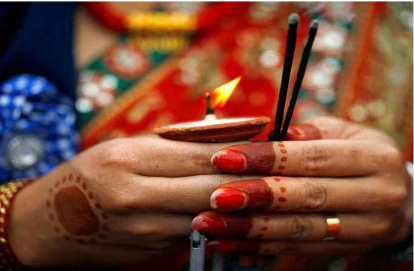 PunjabKesari, Dharam, Karpur Gauram Karunavtaram Stuti Mantra, Hindu Worship, Hindu Shastra, Hindu Religion, Mantra Bhajan Arti, Vedic Mantra In Hindi, Mantra Ucharan In Hindi, Slokas and Mantras