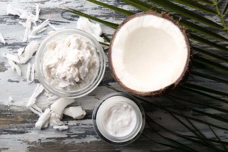 PunjabKesari, coconut