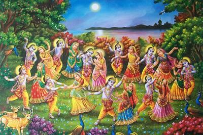 PunjabKesari, sharad purnima, sharad purniam hd image